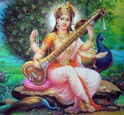 Saraswati Puja for Children - Oct 7 & Oct 8, 2016